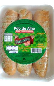 PÃO DE ALHO – Cod 040