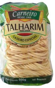 TALHARIM DE SÊMOLA – Cód. Pedido: 101